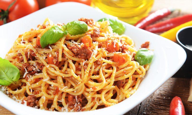 بلونز اسپاگتی