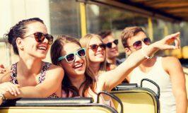گروه خندان دوستانتان سفر با اتوبوس تور
